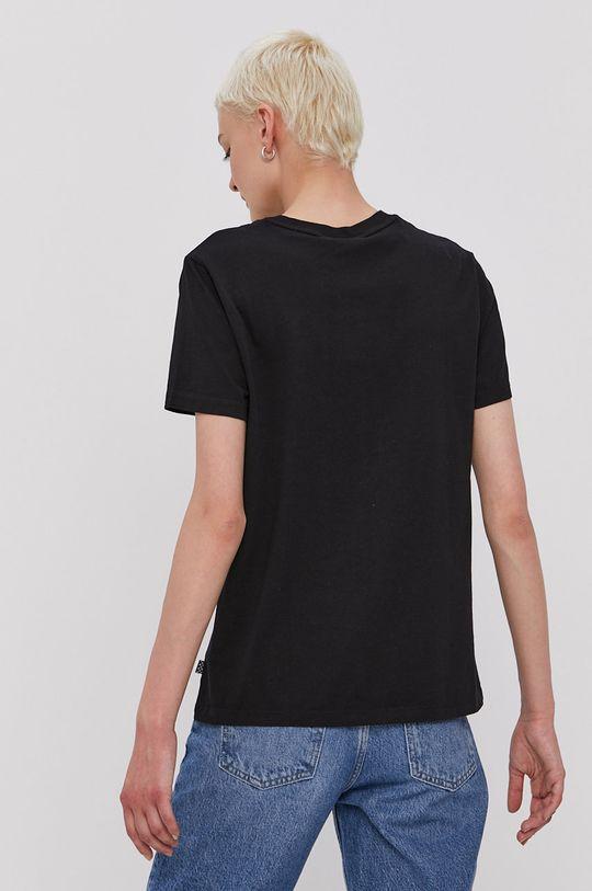 Vans - T-shirt x Liberty 100 % Bawełna