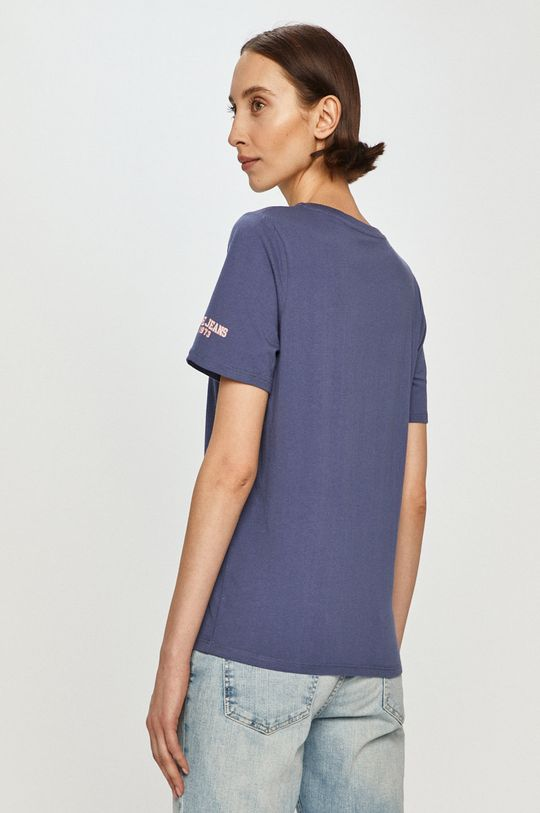 Pepe Jeans - Tričko Florence  100% Bavlna