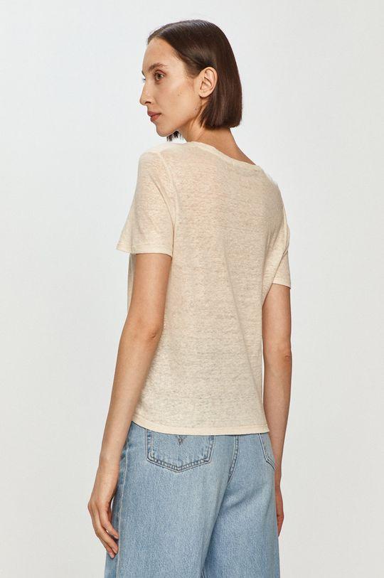 Pepe Jeans - T-shirt Lua 100 % Len