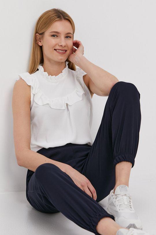 Haily's - Bluzka biały