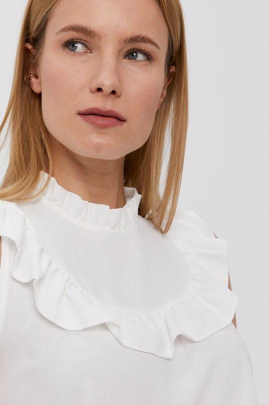 biały Haily's - Bluzka