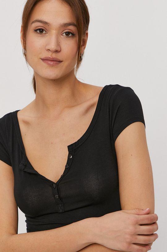 čierna Haily's - Tričko