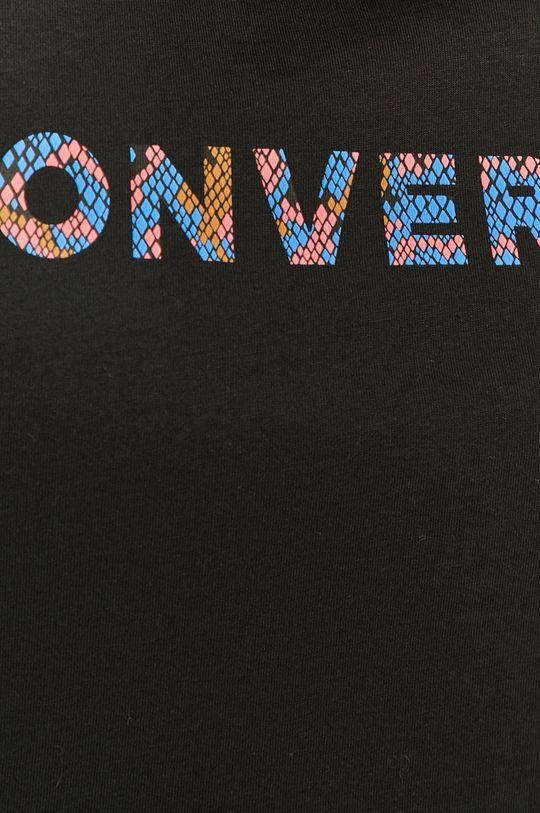 Converse - T-shirt Damski