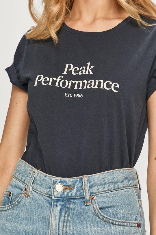 Peak Performance - Tričko Dámský