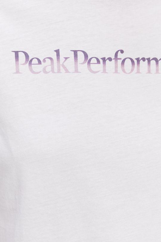 Peak Performance - T-shirt Damski