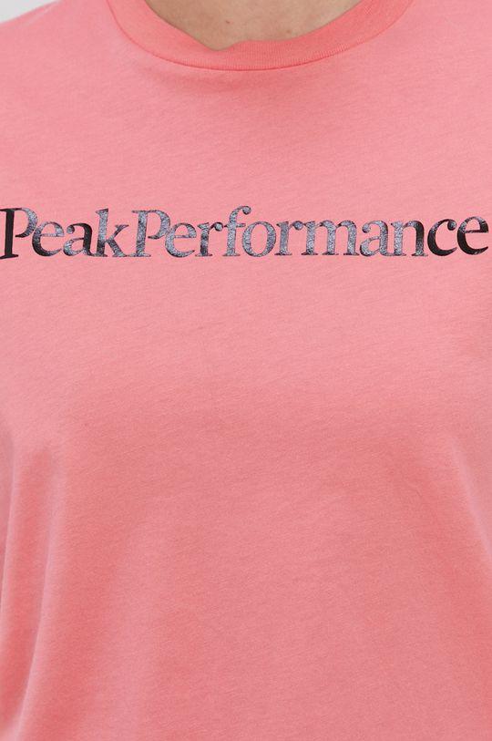 Peak Performance - Tričko Dámsky