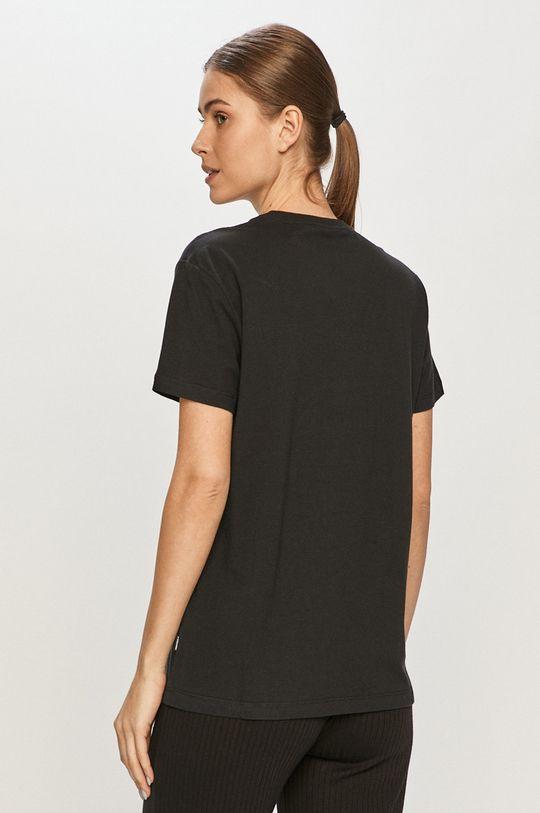 Converse - T-shirt 100 % Bawełna