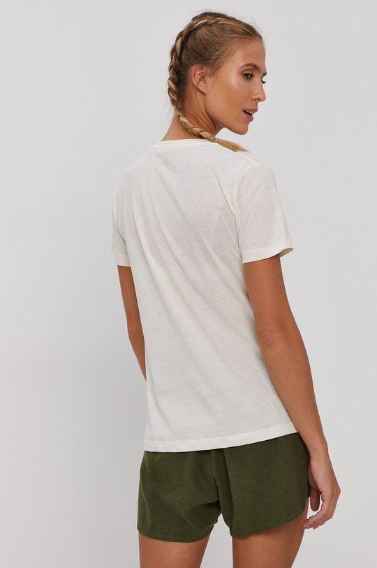 Rip Curl - Tričko krémová