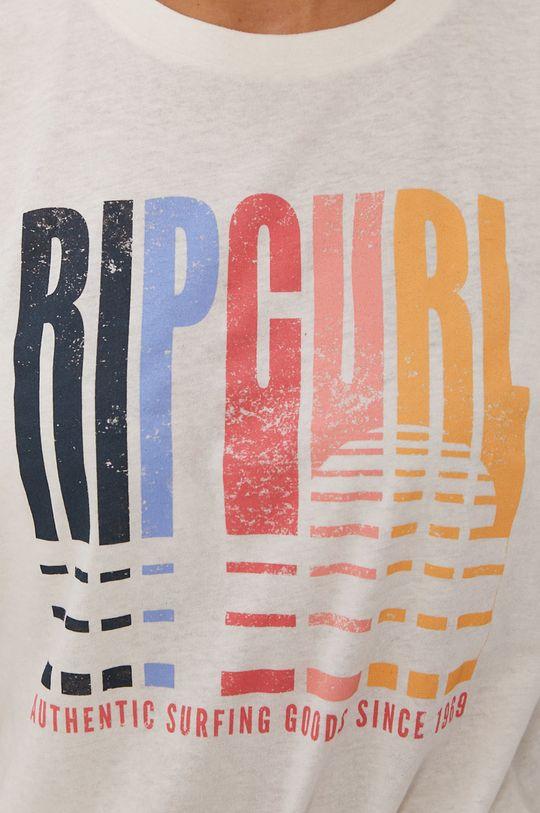 krémová Rip Curl - Tričko
