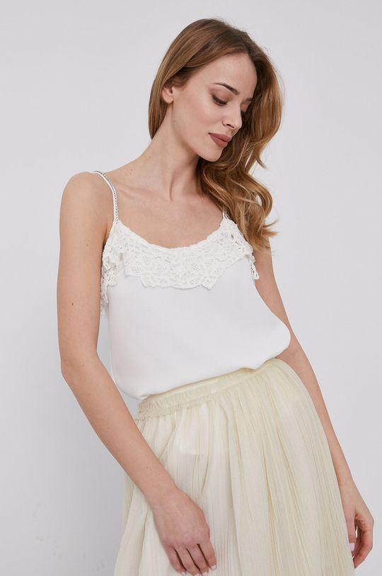 biały Twinset - Bluzka