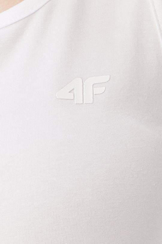 biały 4F - Top
