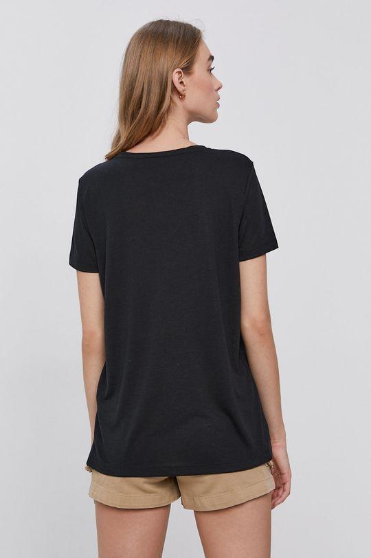 Vero Moda - T-shirt 65 % Poliester, 35 % Wiskoza
