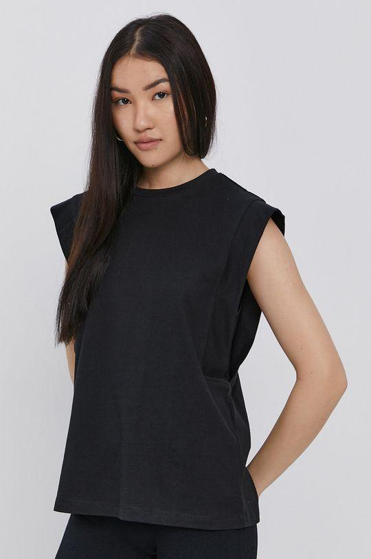 černá Vero Moda - Tričko Dámský