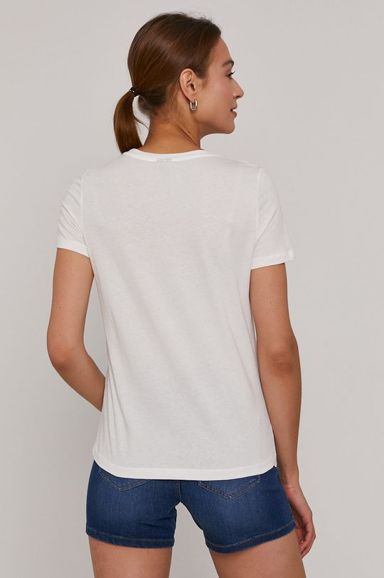 biela Vero Moda - Tričko