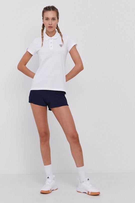 Rossignol - T-shirt biały
