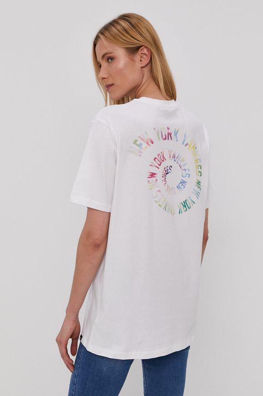 47brand - Tričko  100% Organická bavlna