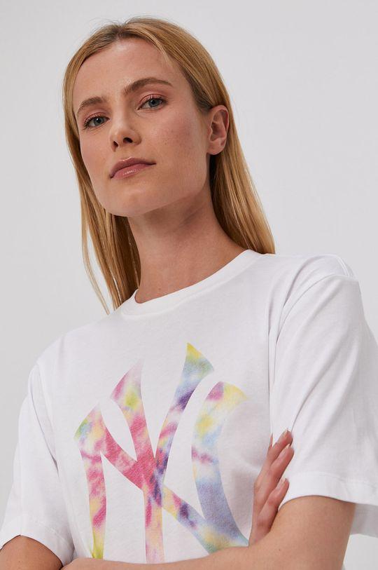 bílá 47brand - Tričko