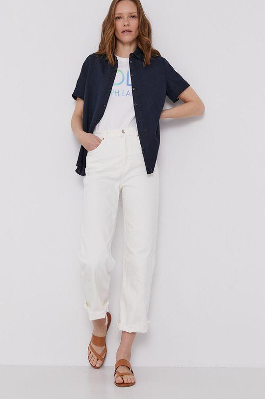 Polo Ralph Lauren - T-shirt biały