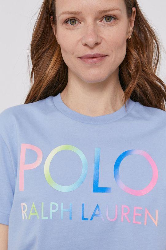 svetlomodrá Polo Ralph Lauren - Tričko