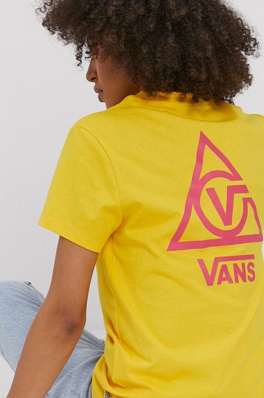 Vans - T-shirt Damski