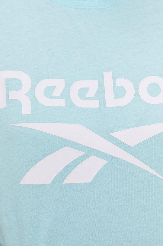 Reebok - T-shirt Damski