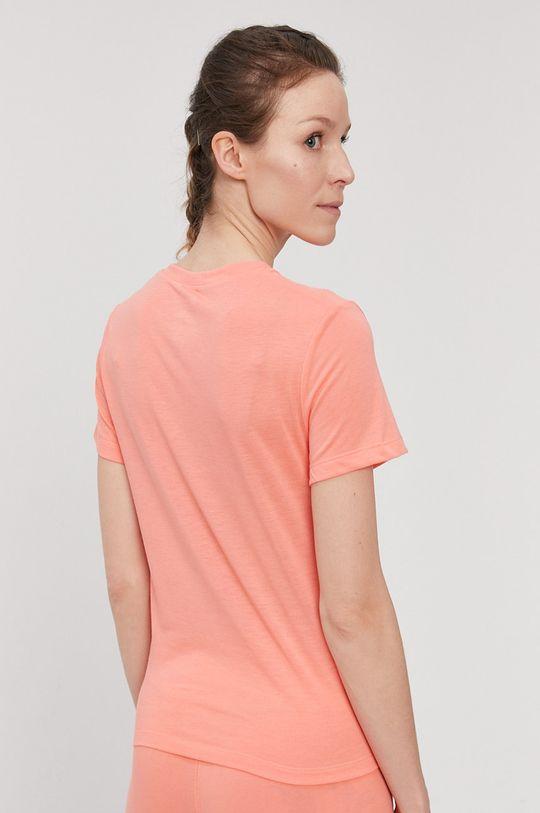 Reebok - T-shirt 65 % Bawełna, 35 % Rayon