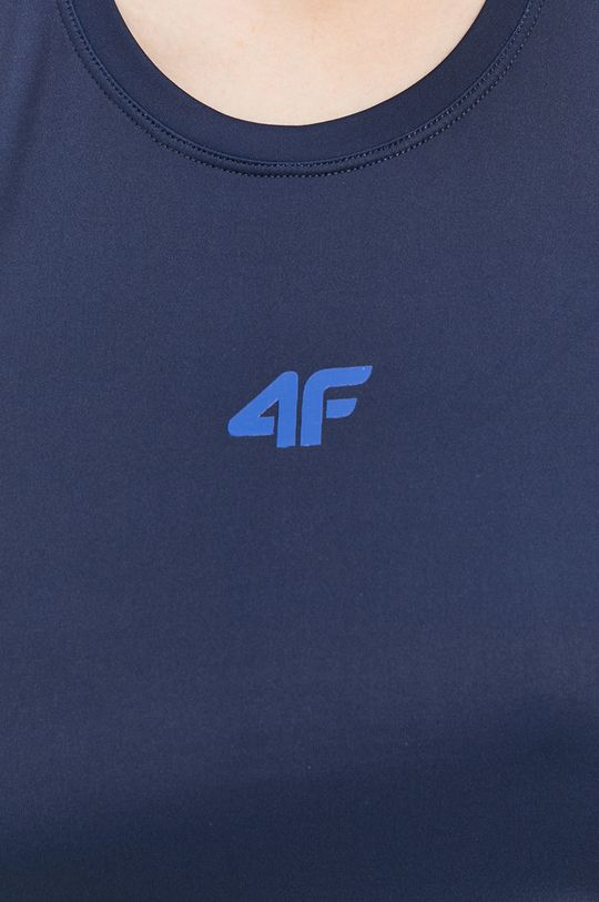granatowy 4F - Top