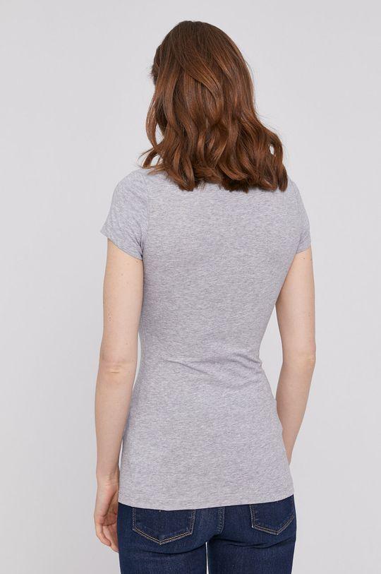 G-Star Raw - T-shirt 95 % Bawełna organiczna, 5 % Elastan