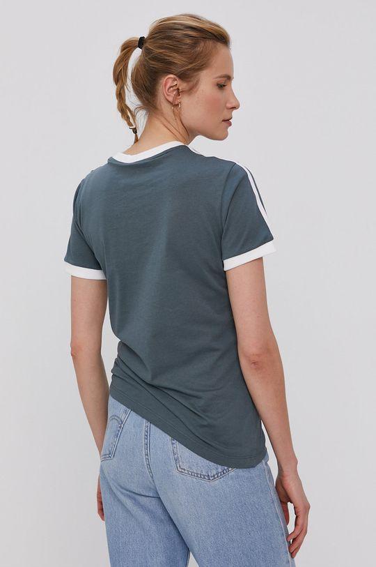 adidas Originals - Tricou  Materialul de baza: 100% Bumbac Banda elastica: 95% Bumbac, 5% Elastan