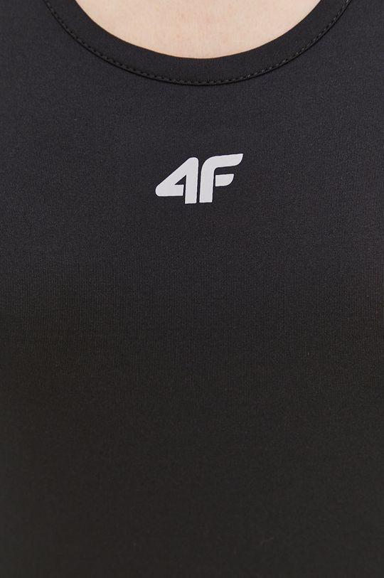 czarny 4F - Top