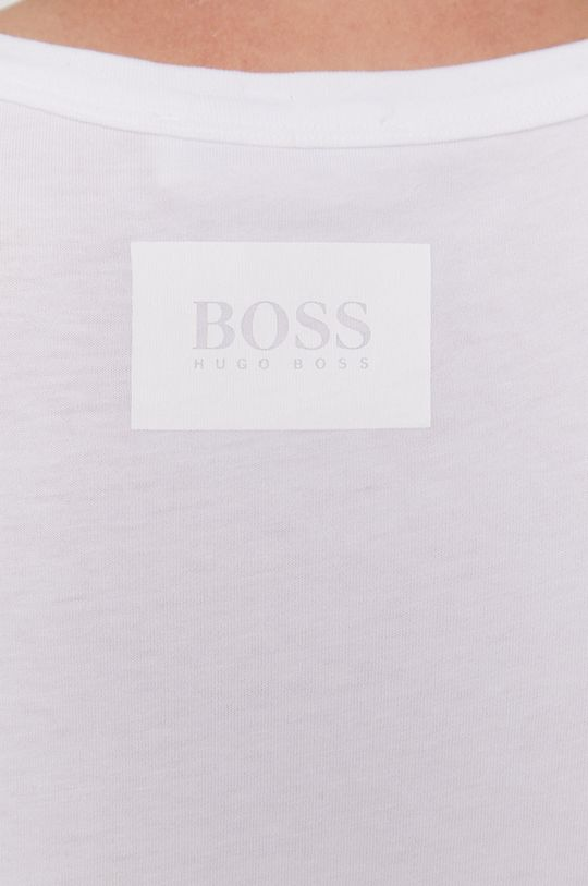 Boss - T-shirt Damski