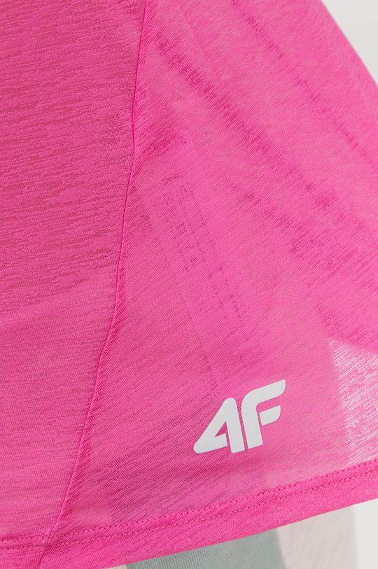 ostry różowy 4F - Top