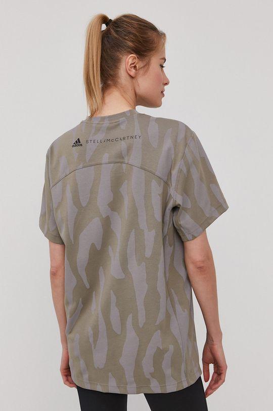 adidas by Stella McCartney - Tričko  Základná látka: 53% Bavlna, 47% Recyklovaný polyester