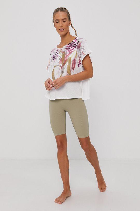 Deha - Tričko bílá