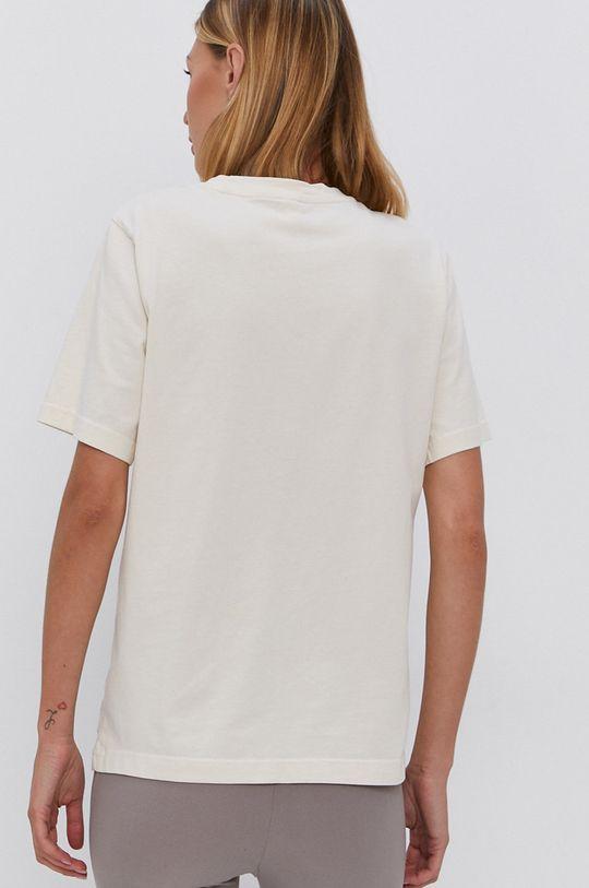 Reebok Classic - Bavlněné tričko  Hlavní materiál: 100% Organická bavlna Provedení: 95% Organická bavlna, 5% Elastan