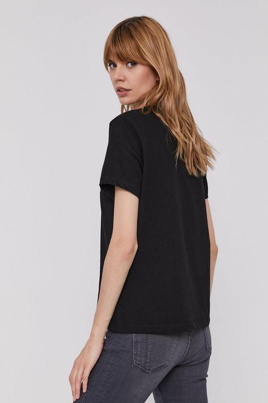 Pepe Jeans - T-shirt Mariona 100 % Bawełna