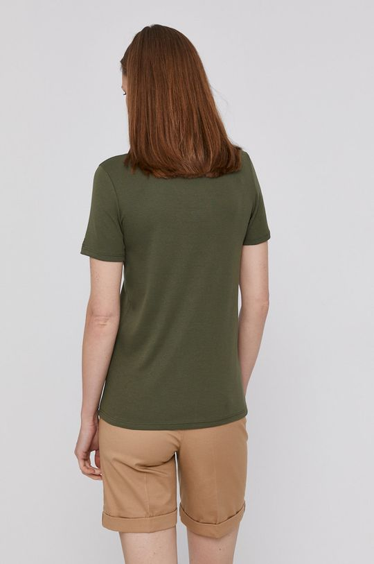 United Colors of Benetton - Bavlnené tričko  100% Bavlna