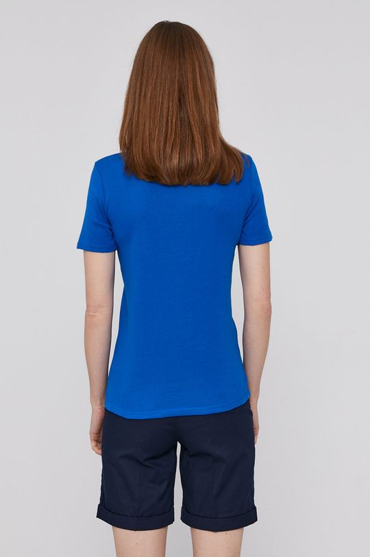 United Colors of Benetton - T-shirt bawełniany 100 % Bawełna