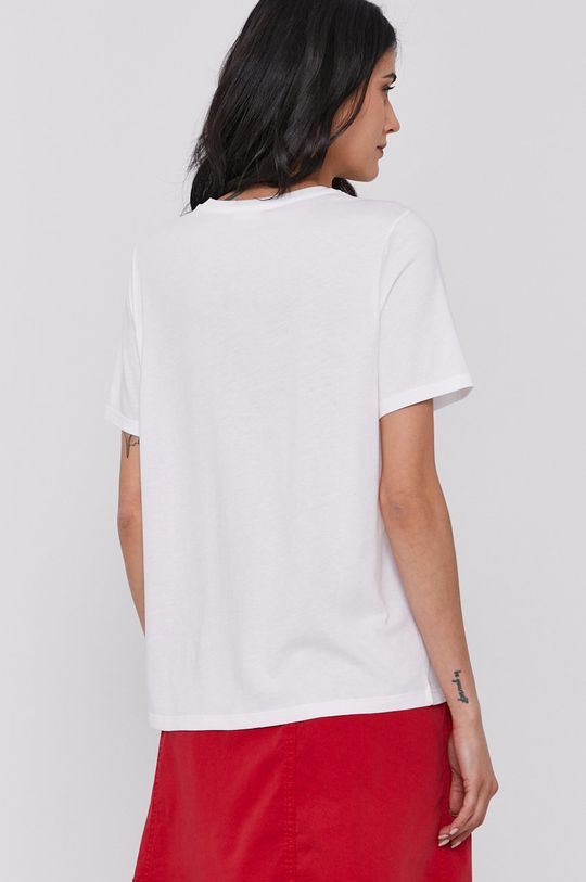 United Colors of Benetton - T-shirt 50 % Bawełna, 50 % Modal