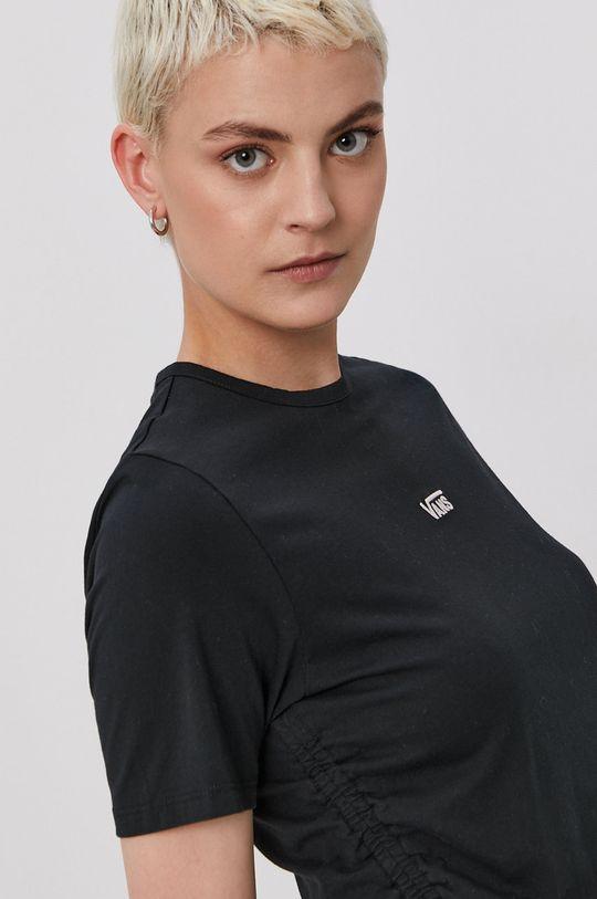černá Vans - Tričko