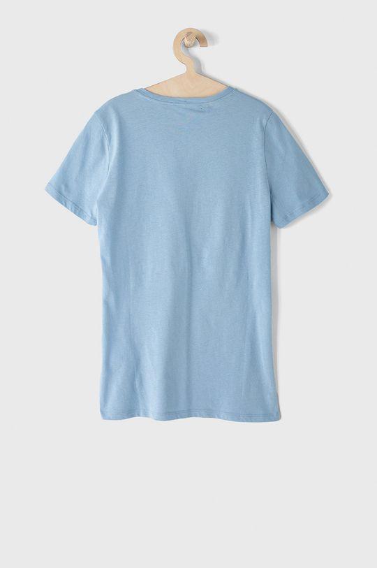 Boss - Tričko světle modrá