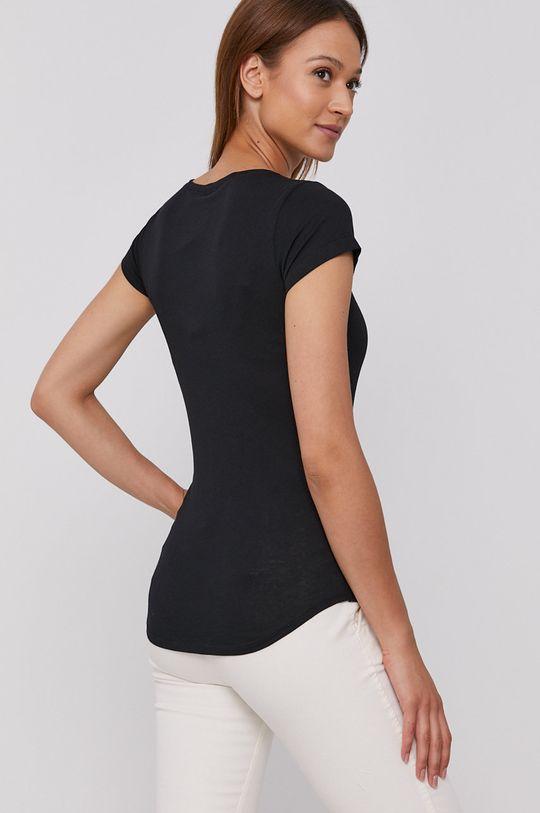 Sisley - T-shirt 100 % Bawełna