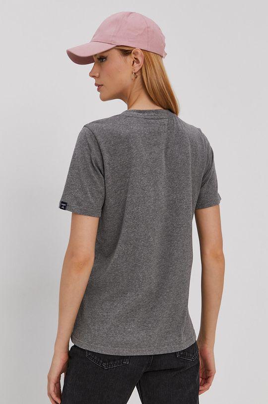 Superdry - T-shirt 58 % Bawełna, 42 % Poliester