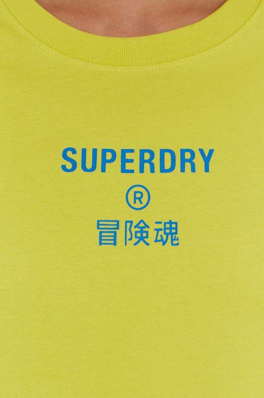 Superdry - Tričko Dámský