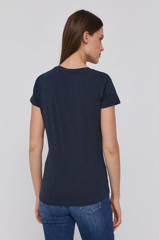 Pepe Jeans - Bavlnené tričko ANNA  95% Bavlna, 5% Elastan