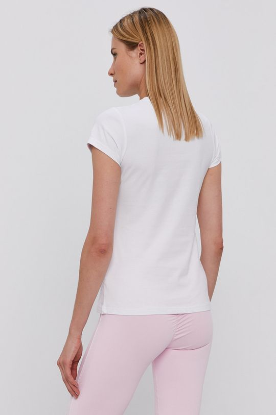 Ellesse - Bavlněné tričko  95% Bavlna, 5% Elastan