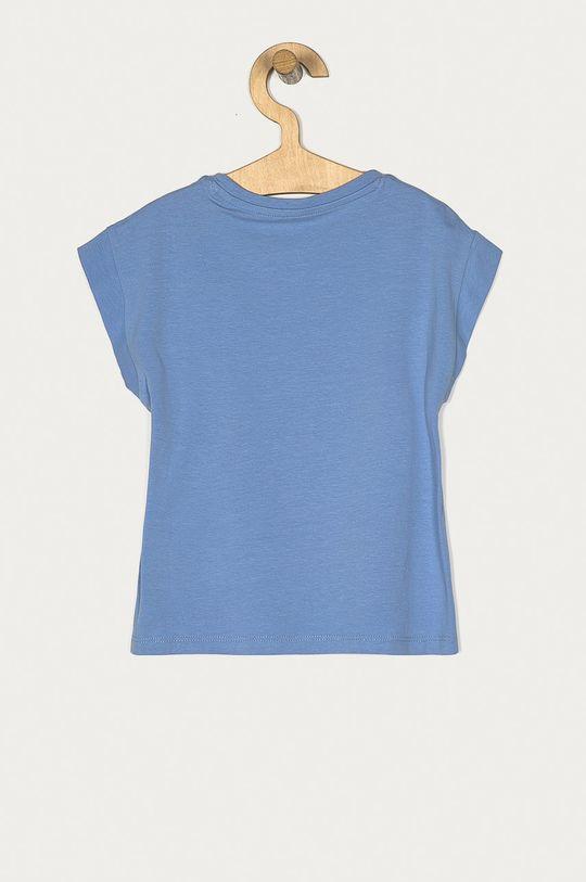 Guess - Detské tričko 116-175 cm svetlomodrá