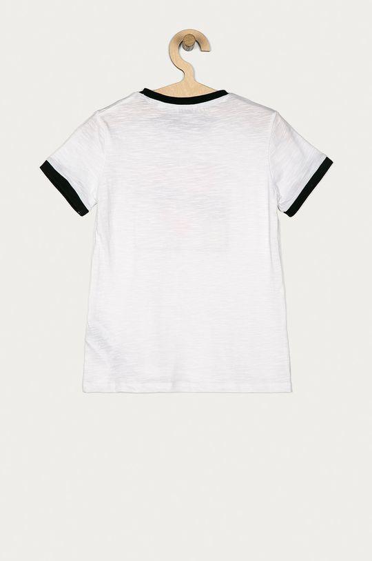 Guess - Dětské tričko 116-175 cm bílá