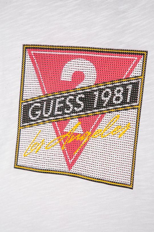 Guess - Dětské tričko 116-175 cm  98% Bavlna, 2% Elastan