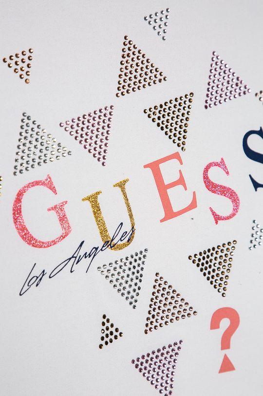 Guess - Detské tričko 116-175 cm  95% Organická bavlna, 5% Elastan
